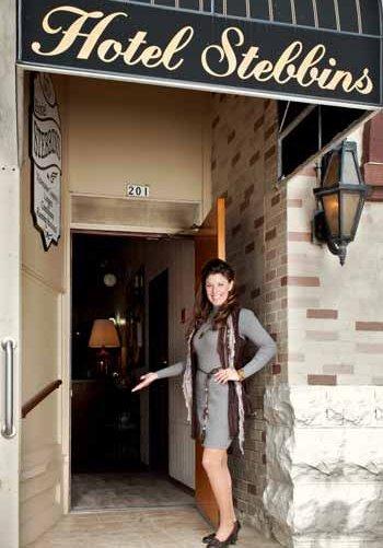 Algoma Wisconsin Hotel